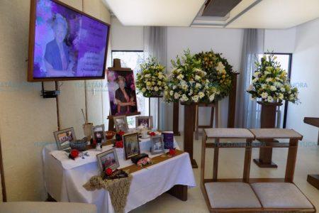 Nuevo servicio de homenajes funerarios en Mérida