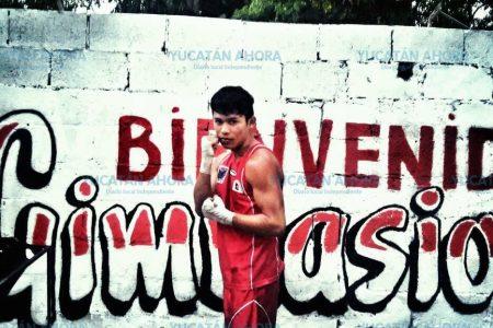 Más de dos días de misteriosa desaparición de joven boxeador