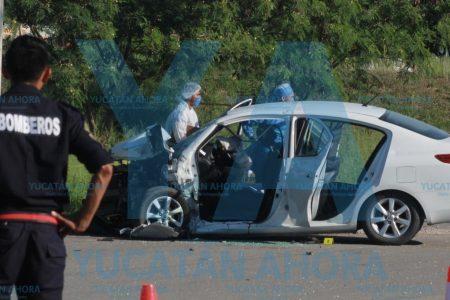 La Fiscalía descarta ataque del crimen organizado en el asesinato del policía estatal