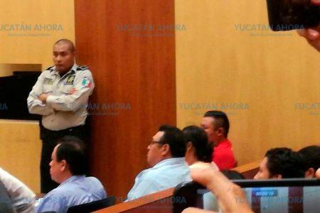 Homicida de policía yucateco dice que actuó cegado por el estrés
