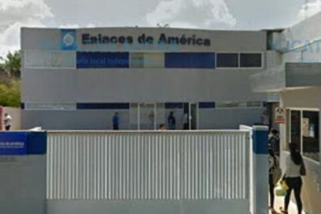 Cierra en Mérida el call center de Enlaces América