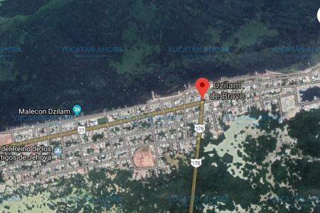 Se cae millonario negocio de rolandistas en la costa yucateca