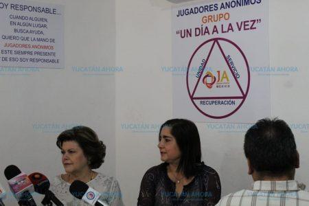 No es juego: la ludopatía avanza silenciosa pero rápida en Yucatán