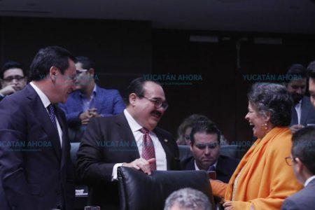 El Senado aprueba propuesta de Ramírez Marín para que Yucatán tenga tarifas de luz más justas