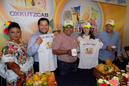 No te pierdas la Feria de la Naranja 2018, del 6 al 16 de diciembre
