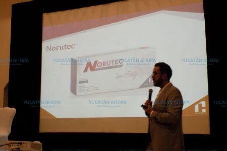 Presentan en Mérida medicamento contra la gastritis 'diez veces mejor'