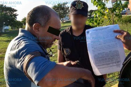 Lo sentencian a 36 años de prisión por feminicidio en el sur de Mérida