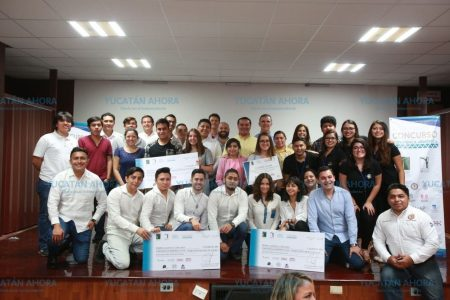 Apuesta para hacer de Mérida una ciudad inteligente