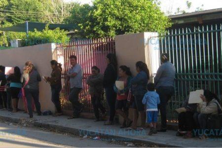 Segey abre preinscripciones en línea en las principales ciudades de Yucatán