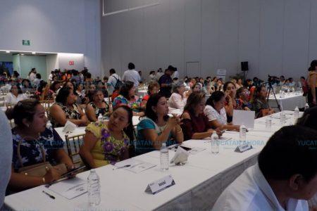 El DIF estatal fortalece cercanía con todos los municipios de Yucatán