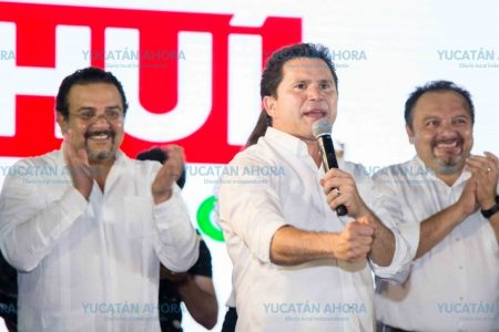 Grupo perdedor del PRI pretende aferrarse a la dirigencia estatal del tricolor