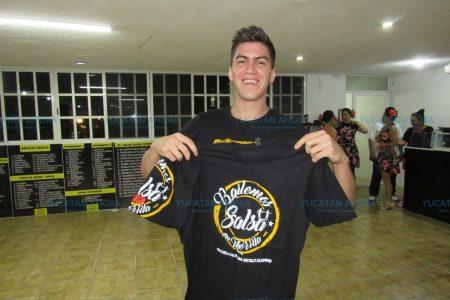 Con mucha salsa festejará la escuela Bailemos Salsa en Mérida su octavo aniversario