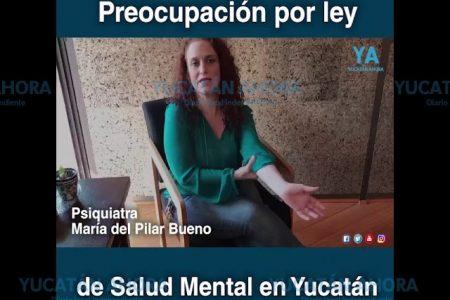 Especialistas en derecho y salud mental reprueban internar a infantes en psiquiátricos