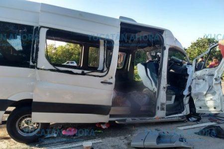 Gobierno de Yucatán ofrece respaldo a las víctimas de la tragedia en Tabasco