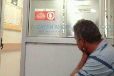 Paramédicos de Motul abandonan a paciente porque no les pagó 900 pesos