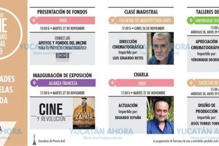 Maltratan a 'Doña Margara' en la UNID Mérida
