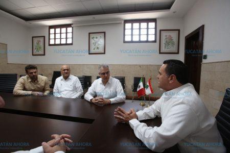Mérida, ciudad de puertas abierta a la migración
