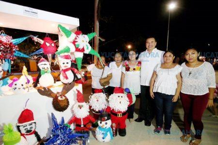 El Ayuntamiento de Mérida, comprometido con el desarrollo integral de sus habitantes