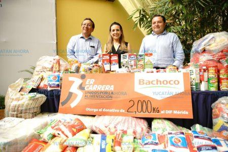 Alianza Ayuntamiento y sociedad para apoyar a la población vulnerable