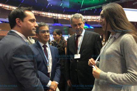 Noruega aporta 8 millones de pesos para proyectos ambientales en Yucatán
