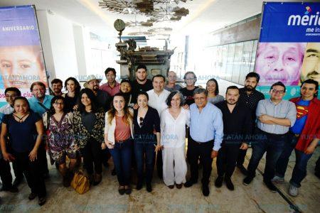 Hoteles de Mérida reportan ocupación de hasta 100 por ciento