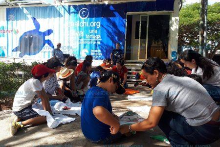 Especialistas llegan a Mérida a promover nuevas prácticas de educación ambiental