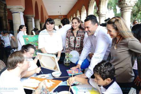 En Mérida 37,549 habitantes tiene alguna discapacidad