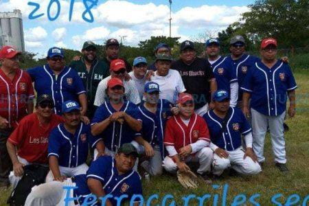 Ferrocarrileros vencen a los Astros y ganan el campeonato