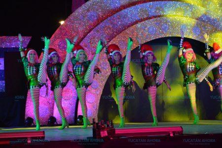 Sorpresas musicales en las últimas funciones del Festival Navideño 2018
