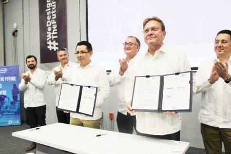 Yucatán busca desarrollar proyectos de inteligencia artificial
