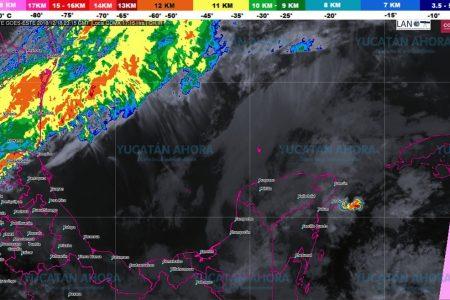 Vaguada agregará lluvias a días frescos