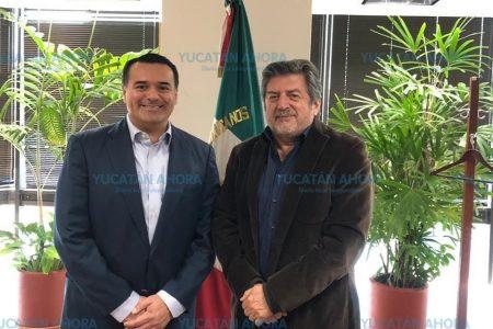 Mérida quiere sacar el máximo provecho del Tren Maya