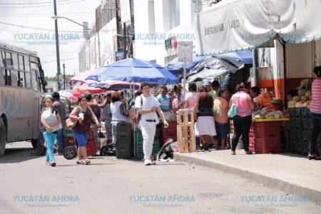 Los yucatecos se preparan para una austera Nochebuena