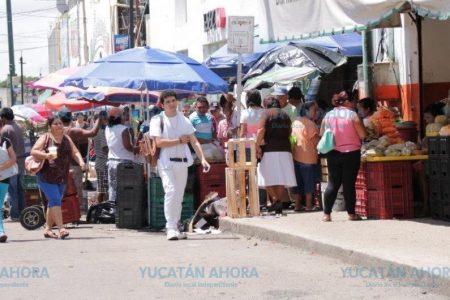 Piden ampliar estrategia contra el ambulantaje a más zonas de Mérida