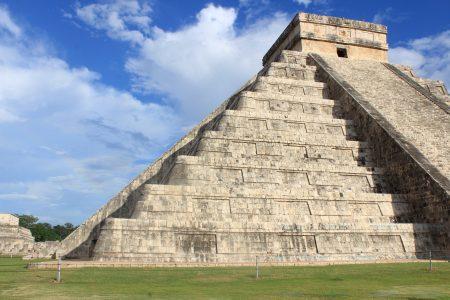 El Castillo de Chichén Itzá sigue sorprendiendo con sus revelaciones
