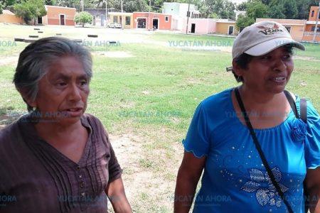 Rolandistas operaron para acaparadores de tierras, denuncian