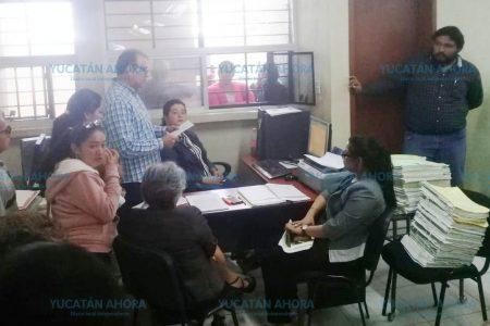 Fallan en intento por librar la cárcel los directivos de 'Crecicuentas'