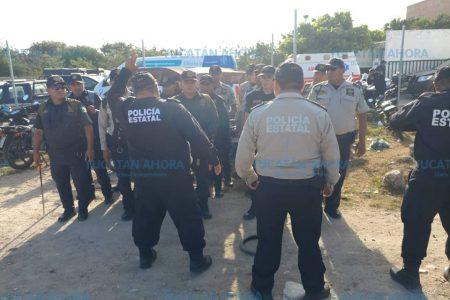 SSP amplía operativo para localizar a un abuelo extraviado en Kanasín
