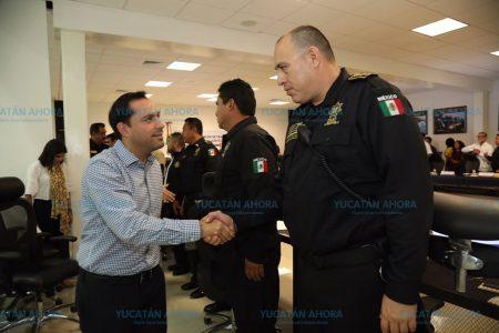Quien cometa un delito en Yucatán, ya no estará libre a los tres días