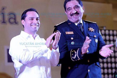 Seguridad, área prioritaria para el desarrollo de Yucatán