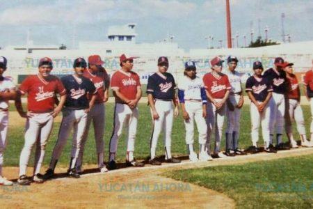 Partido del recuerdo entre fundadores de la Liga Instruccional de beisbol