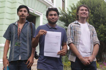 En puerta primer amparo colectivo para legalizar la marihuana en Yucatán