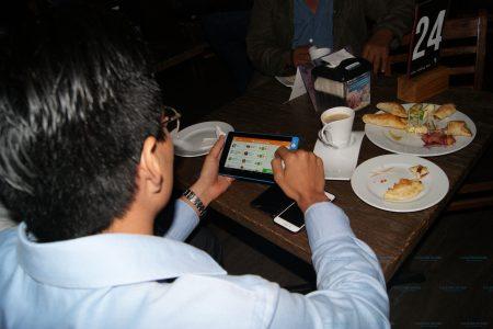 Yucatecos desafían a Uber con una nueva aplicación móvil