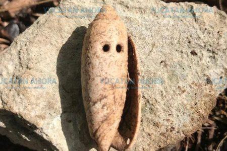Nuevo y revelador descubrimiento arqueológico en Yucatán