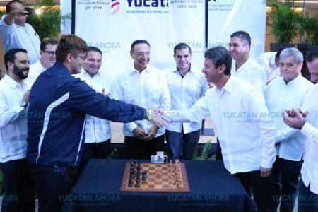 Arranca de manera oficial la edición 30 del torneo 'Carlos Torre Repetto'