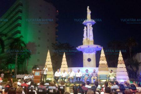 Cuba y Yucatán, invitados de honor en feria turística de Acapulco