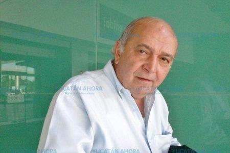Xavier Abreu, delegado de organismo creado por López Obrador