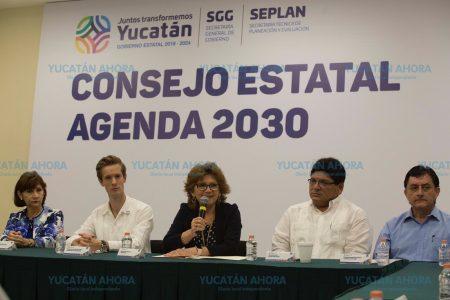 En busca de paz y prosperidad, instalan en Yucatán Agenda 2030