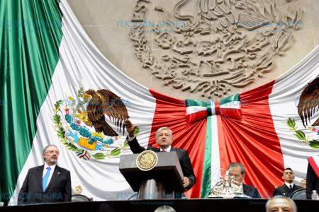 Coparmex Mérida califica de ambiguo el discurso del presidente López Obrador
