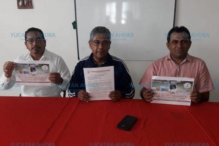 Antorcha pide que no haya recortes en servicios básicos y vivienda popular